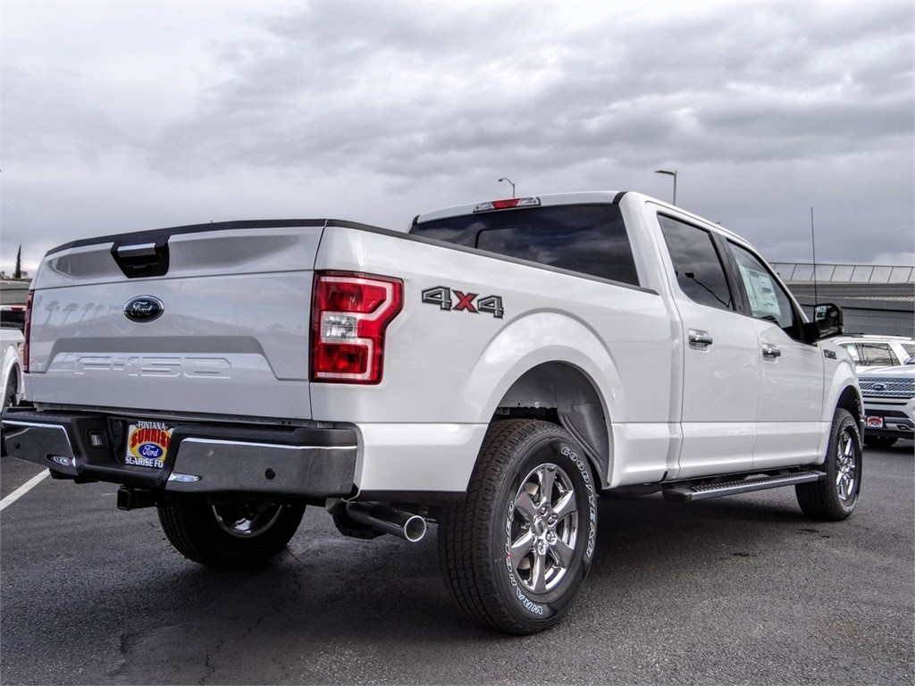 2020 F-150 SuperCrew Cab 4x4, Pickup #FL0858 - photo 34