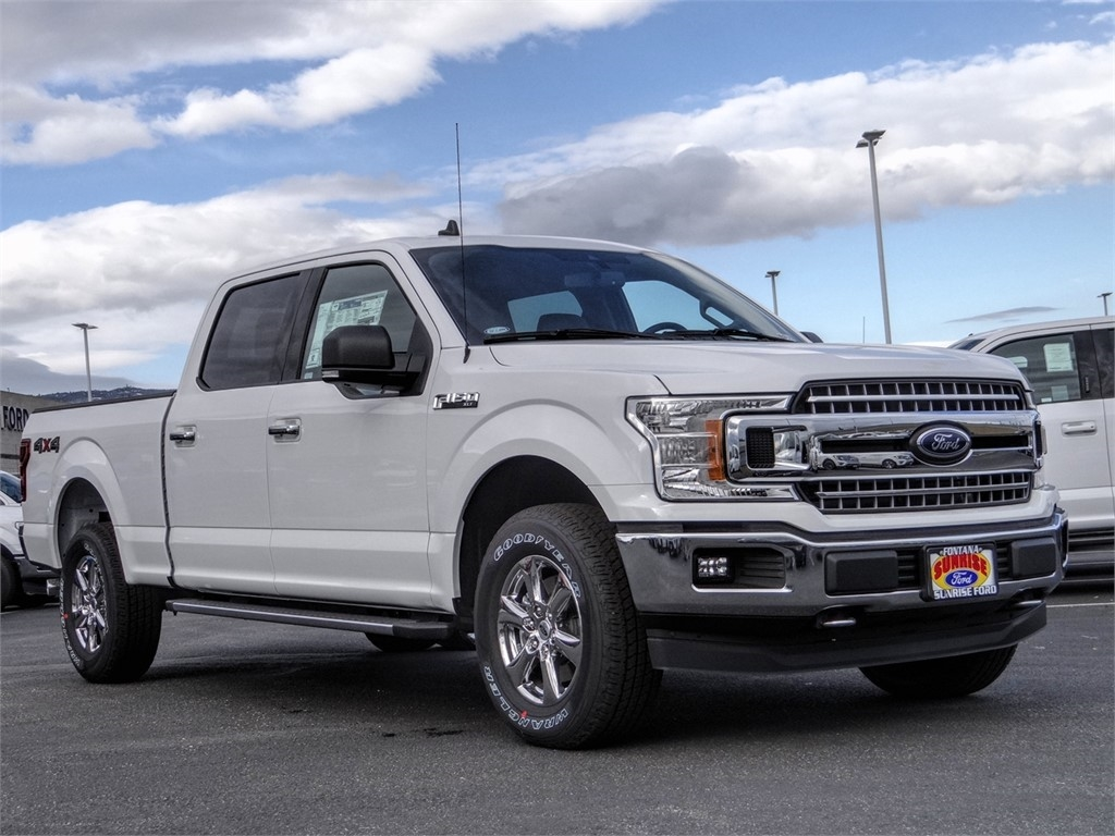 2020 F-150 SuperCrew Cab 4x4, Pickup #FL0858 - photo 36