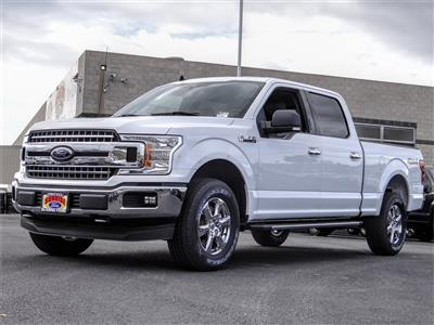 2020 F-150 SuperCrew Cab 4x4, Pickup #FL0858 - photo 1