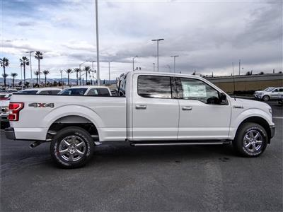 2020 F-150 SuperCrew Cab 4x4, Pickup #FL0858 - photo 35