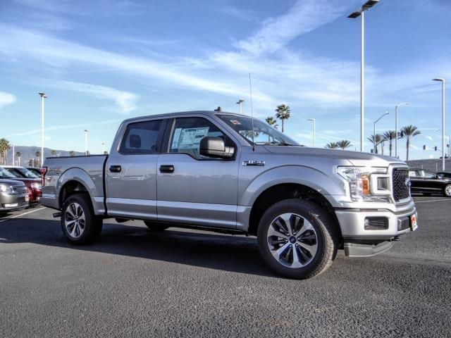 2020 F-150 SuperCrew Cab 4x4, Pickup #FL0875DT - photo 29