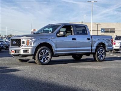 2020 F-150 SuperCrew Cab 4x4, Pickup #FL0875DT - photo 1