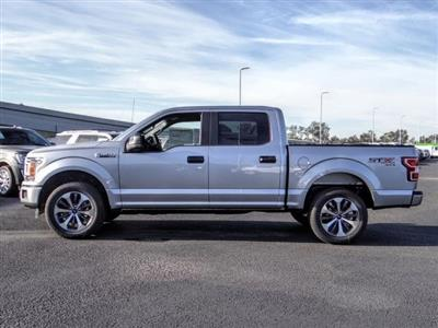 2020 F-150 SuperCrew Cab 4x4, Pickup #FL0875DT - photo 3