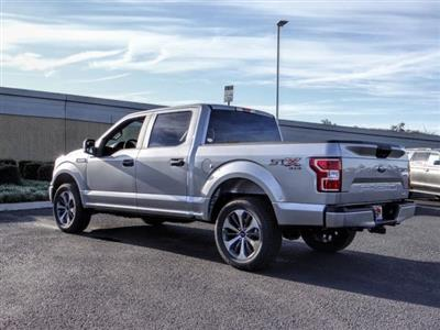 2020 F-150 SuperCrew Cab 4x4, Pickup #FL0875DT - photo 2