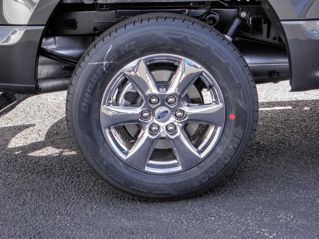 2020 F-150 SuperCrew Cab 4x2, Pickup #FL0897 - photo 23
