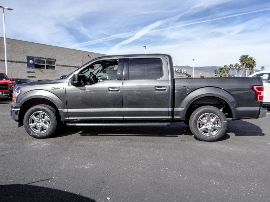 2020 F-150 SuperCrew Cab 4x2, Pickup #FL0897 - photo 3