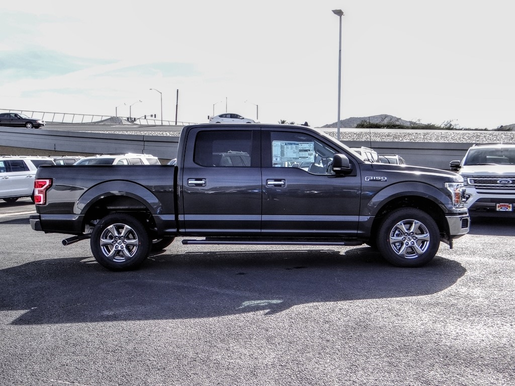 2020 F-150 SuperCrew Cab 4x2, Pickup #FL0897 - photo 30