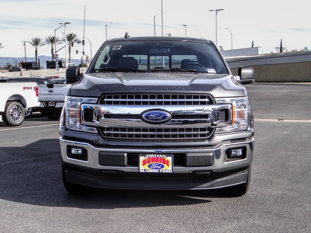 2020 F-150 SuperCrew Cab 4x2, Pickup #FL0897 - photo 32