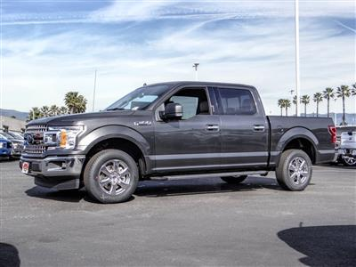 2020 F-150 SuperCrew Cab 4x2, Pickup #FL0897 - photo 1