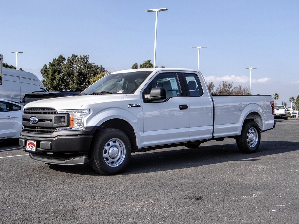 2020 F-150 Super Cab 4x2, Pickup #FL0933 - photo 1