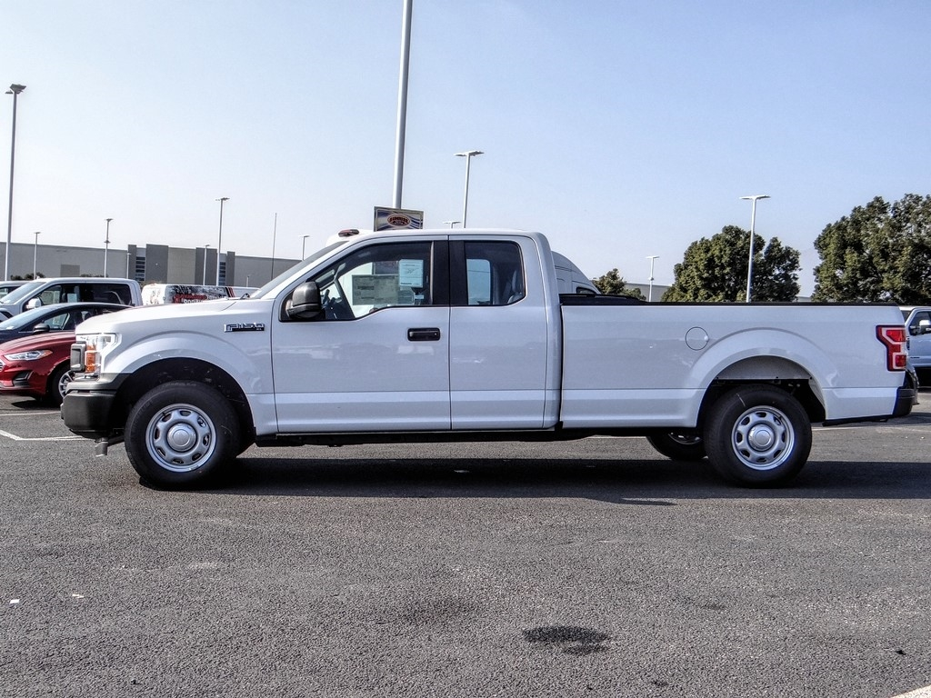 2020 F-150 Super Cab 4x2, Pickup #FL0933 - photo 3