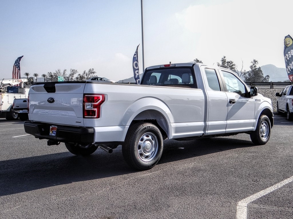 2020 F-150 Super Cab 4x2, Pickup #FL0933 - photo 5