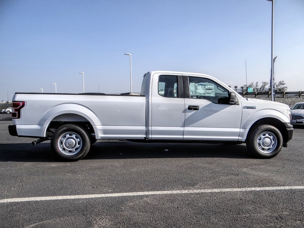 2020 F-150 Super Cab 4x2, Pickup #FL0933 - photo 6