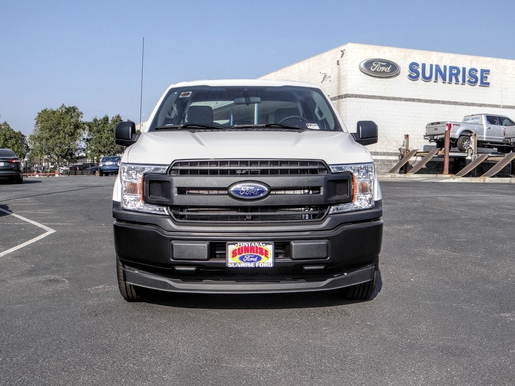 2020 F-150 Super Cab 4x2, Pickup #FL0933 - photo 8