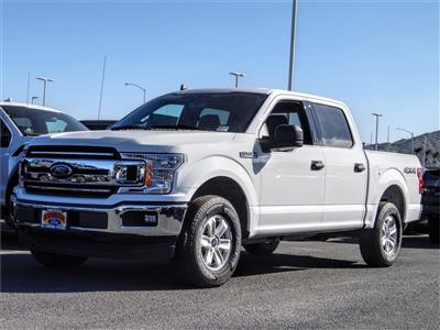 2020 F-150 SuperCrew Cab 4x4, Pickup #FL0952 - photo 1