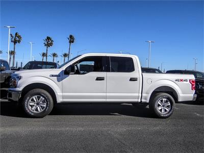 2020 F-150 SuperCrew Cab 4x4, Pickup #FL0952 - photo 3