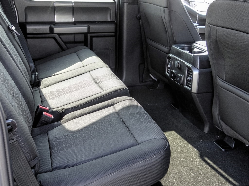 2020 F-150 SuperCrew Cab 4x2, Pickup #FL1010 - photo 27