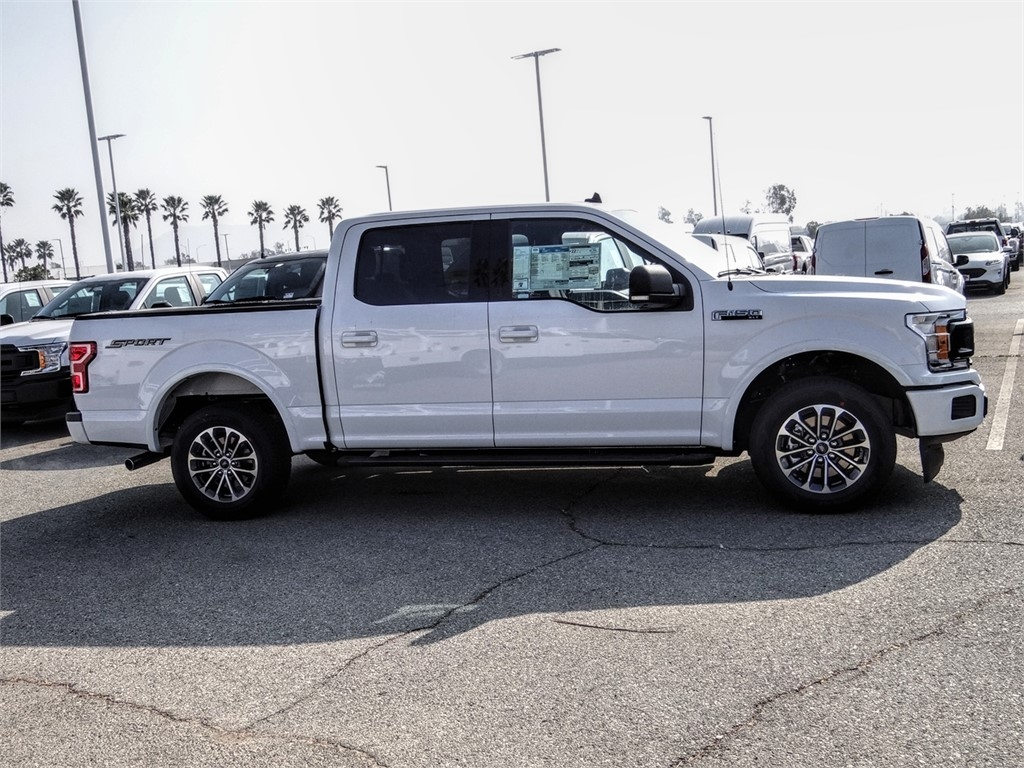 2020 F-150 SuperCrew Cab 4x2, Pickup #FL1010 - photo 34