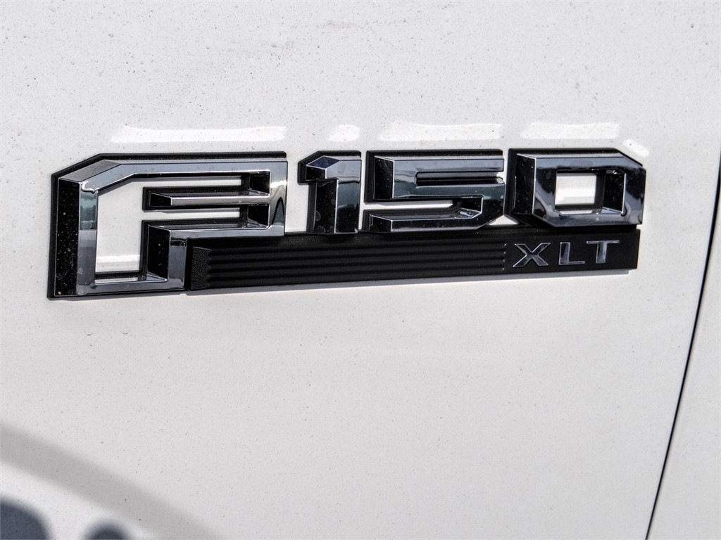 2020 F-150 SuperCrew Cab 4x2, Pickup #FL1010 - photo 37