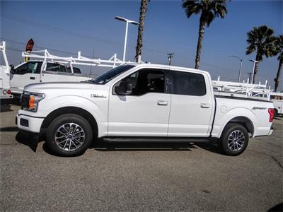 2020 F-150 SuperCrew Cab 4x2, Pickup #FL1010 - photo 3