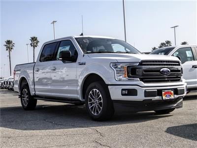 2020 F-150 SuperCrew Cab 4x2, Pickup #FL1010 - photo 35