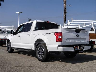 2020 F-150 SuperCrew Cab 4x2, Pickup #FL1010 - photo 2
