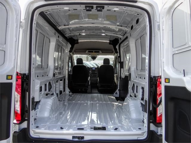 2020 Transit 350 Med Roof RWD, Empty Cargo Van #FL1027 - photo 1