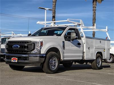 2020 Ford F-350 Regular Cab 4x2, Harbor TradeMaster Service Body #FL1063 - photo 1
