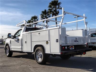 2020 Ford F-350 Regular Cab 4x2, Harbor TradeMaster Service Body #FL1063 - photo 2