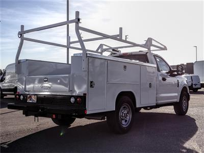 2020 Ford F-350 Regular Cab 4x2, Harbor TradeMaster Service Body #FL1063 - photo 4