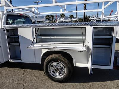 2020 Ford F-350 Regular Cab 4x2, Harbor TradeMaster Service Body #FL1063 - photo 8