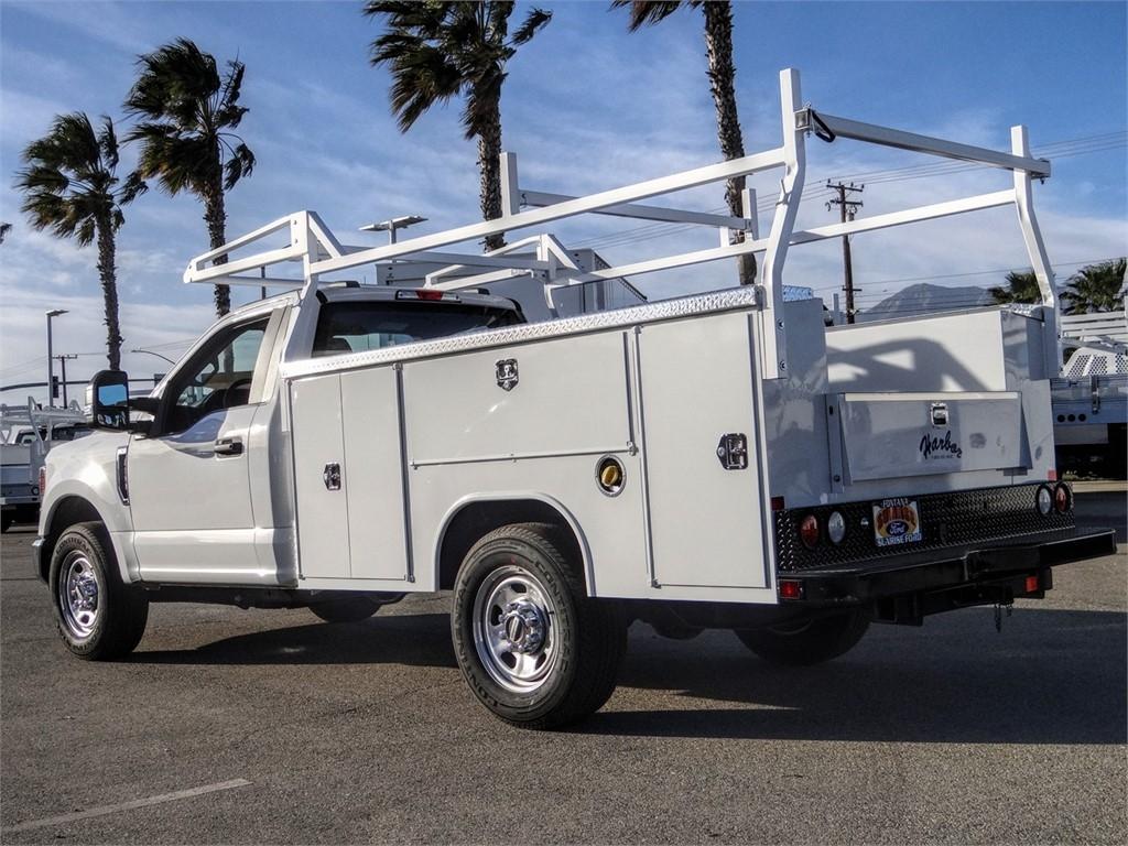 2020 F-350 Regular Cab 4x2, Harbor TradeMaster Service Body #FL1085 - photo 2
