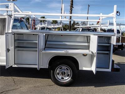 2020 Ford F-350 Regular Cab 4x2, Harbor TradeMaster Service Body #FL1096 - photo 9