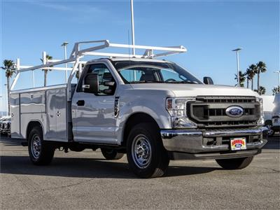 2020 Ford F-350 Regular Cab 4x2, Harbor TradeMaster Service Body #FL1096 - photo 5