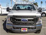 2020 Ford F-350 Regular Cab 4x2, Harbor TradeMaster Service Body #FL1096 - photo 6