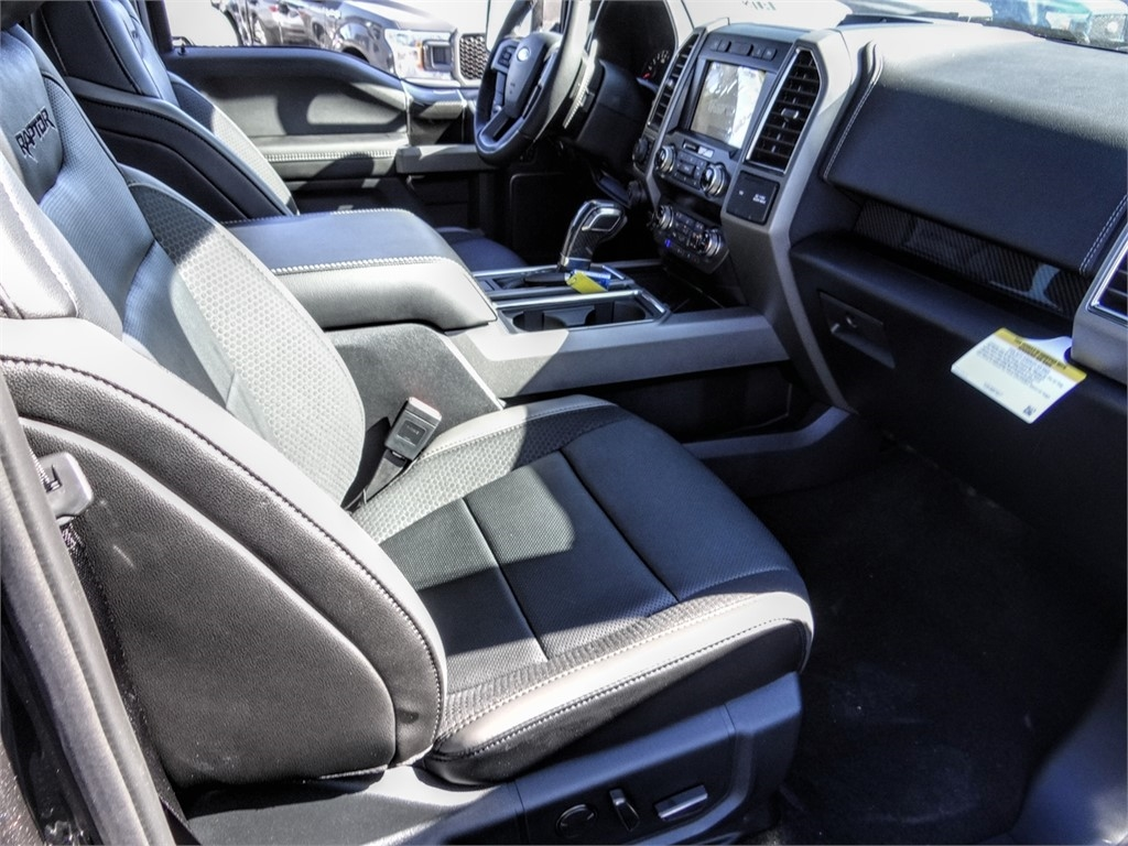 2020 F-150 SuperCrew Cab 4x4, Pickup #FL1109 - photo 28