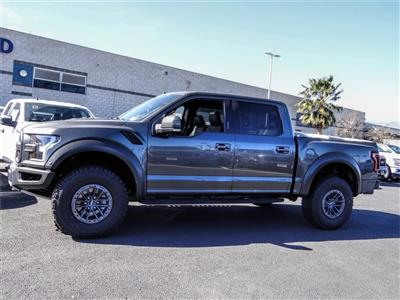 2020 F-150 SuperCrew Cab 4x4, Pickup #FL1109 - photo 3