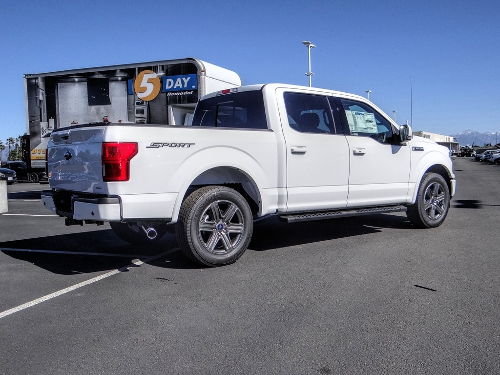 2020 F-150 SuperCrew Cab 4x2, Pickup #FL1110 - photo 34