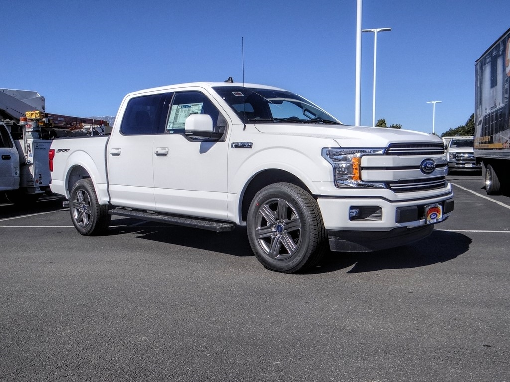 2020 F-150 SuperCrew Cab 4x2, Pickup #FL1110 - photo 36