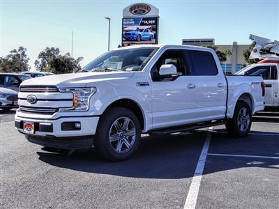2020 F-150 SuperCrew Cab 4x2, Pickup #FL1110 - photo 1