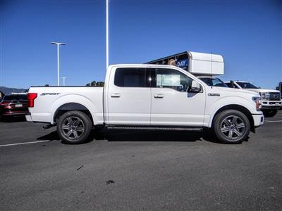 2020 F-150 SuperCrew Cab 4x2, Pickup #FL1110 - photo 35