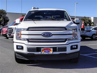 2020 F-150 SuperCrew Cab 4x2, Pickup #FL1110 - photo 37