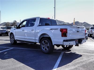 2020 F-150 SuperCrew Cab 4x2, Pickup #FL1110 - photo 2