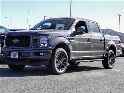 2020 F-150 SuperCrew Cab 4x4, Pickup #FL1141 - photo 1