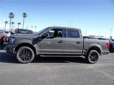 2020 F-150 SuperCrew Cab 4x4, Pickup #FL1141 - photo 3