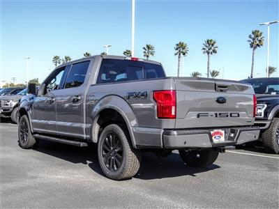 2020 F-150 SuperCrew Cab 4x4, Pickup #FL1141 - photo 2