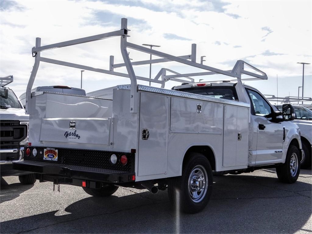 2020 F-350 Regular Cab 4x2, Harbor TradeMaster Service Body #FL1265 - photo 4
