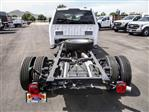 2020 Ford F-550 Crew Cab DRW 4x2, Cab Chassis #FL1295 - photo 10