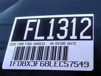 2020 F-350 Super Cab 4x4, Scelzi Signature Service Body #FL1312 - photo 10