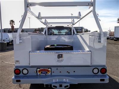 2020 F-350 Super Cab 4x4, Scelzi Signature Service Body #FL1341 - photo 10